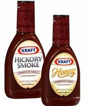 Kraft-Barbecue-Sauce