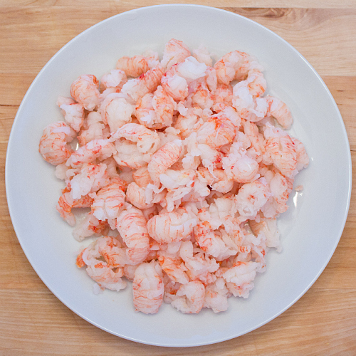 Gourmet Kitchen Definition: Lobster Bisque With Langostino Lobster Tails