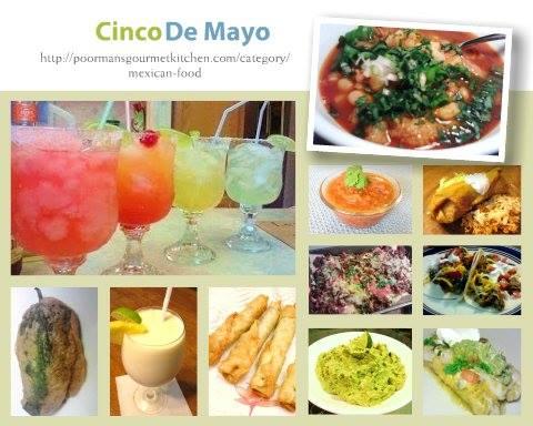 Cinco De Mayo Video Recipes