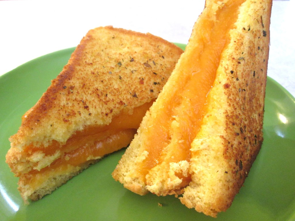 Double Grilled Cheese main pic 2