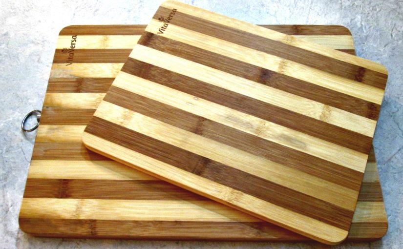 Cutting Boards – Bamboo Cutting Boards by Vita Versa