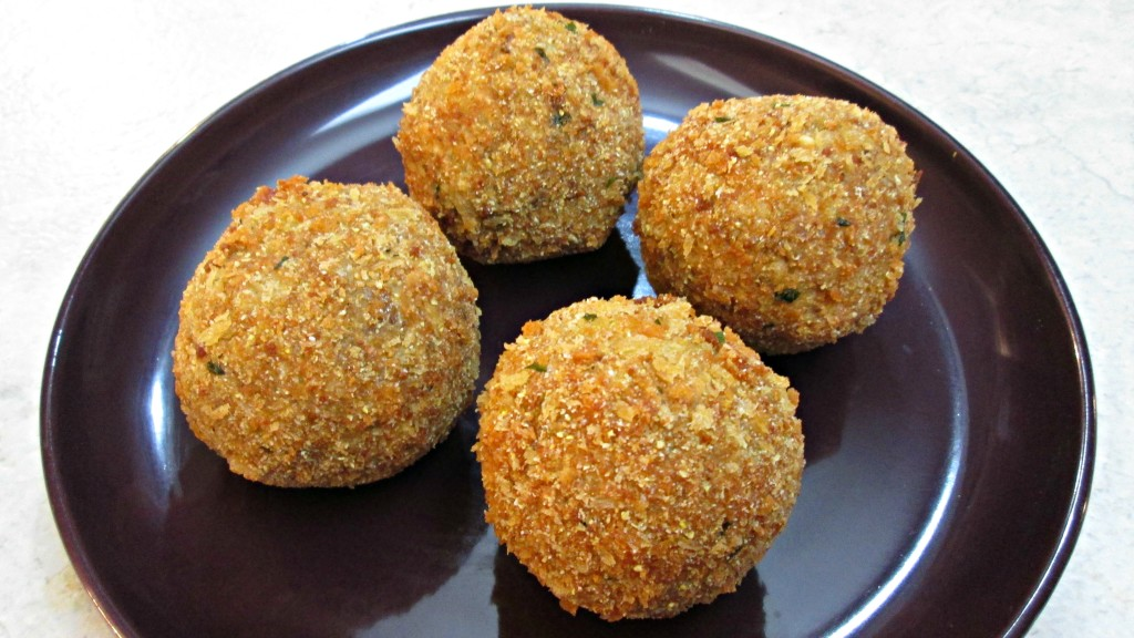 Fried Boudain Balls Main Pic
