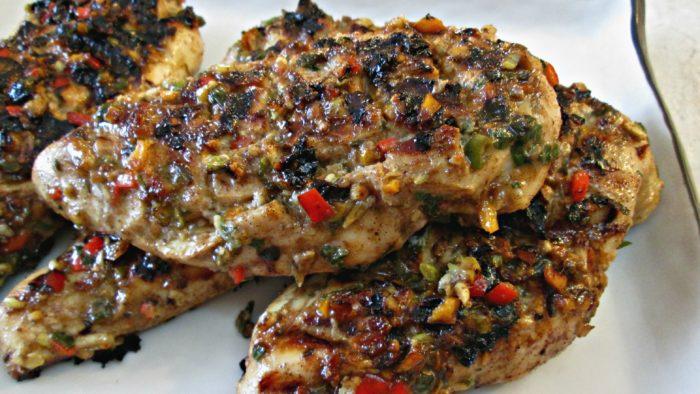 jamaican jerk chicken recipe  poor man's gourmet kitchen