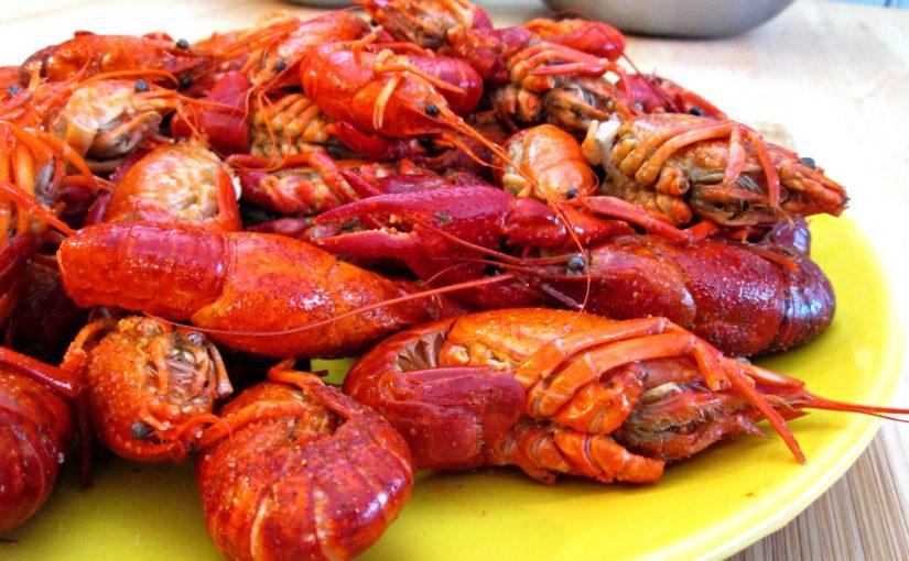 Frozen Crawfish Boil – How to cook Frozen Crawfish