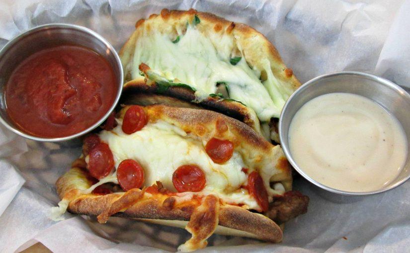 Pizza Tacos