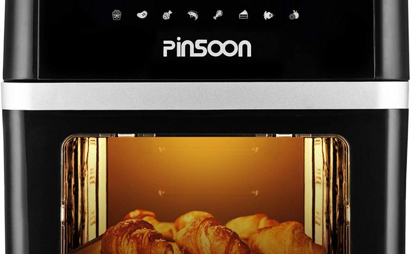 Pinsoon Air Fryer Oven